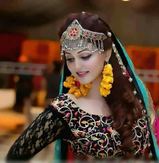 Afghan Bridal Jewellery Afghan Fashion Dresses The World